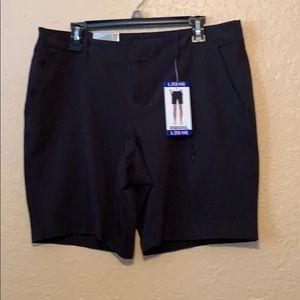 2 pairs 32* Cool Shorts